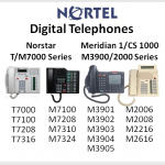 nortel-digital-phones