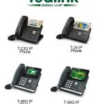 new-yealink-phones